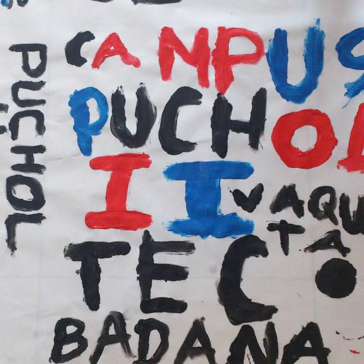 campus puchol II actividades