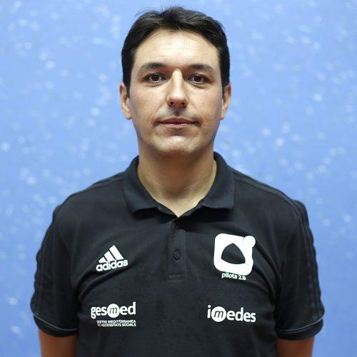 J. Agustín Larré Casaña